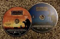 Lion King DVD. Walt Disney Special Edition