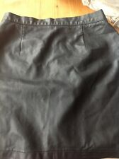 a1b3bffb06b FOREVER 21 Faux Leather Regular Size Skirts for Women