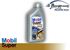 OLIO MOTORE MOBIL SUPER 3000 5W-30 1 LT. SINTETICO