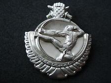 Croatia army, Order of Duke Domagoj on bolt; medal, silver, rarity