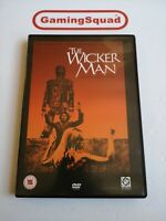 The Wicker Man DVD, Supplied by Gaming Squad