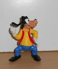 Vintage GOOFY PVC Figurine Figure Walt Disney Comics Spain