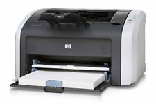 HP LaserJet 1012 Laser Printer Q2461A WORKS GREAT