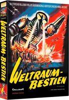 Weltraum-Bestien - DVD - limited Edition im Schuber Neu