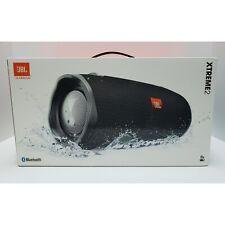 JBL Xtreme 2 Bluetooth Wireless Speaker - Black (A)