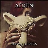 Aiden - Disguises [New & Sealed] CD