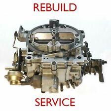 2 Pair Rochester Quadrajet Dualjet Carburetor Metering Jets Size 70 7031970