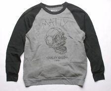 Matix Half Life Fleece (L) Black