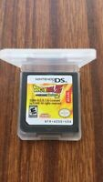 Dragon Ball Z Collection Game Cards Nintendo 3DS NDSI NDS Lite a F01