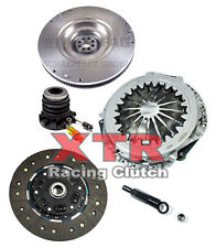 XTR CLUTCH KIT+ SLAVE+ FLYWHEEL for 97-00 FORD EXPLORER RANGER MAZDA B4000 4.0L