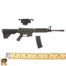 Windbreaker Female Killer - AR15 Assault Rifle - 1/6 Scale - Star Man Figures