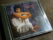 """JULIEN CLERC """"Préférences"""" CD / VIRGIN - 30026 / 1985"""