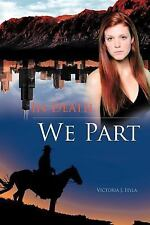 In Death We Part by Victoria J. Hyla (2011, Paperback)