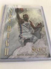 Panini Kevin Durant 2013-14 Season NBA Basketball Trading Cards