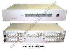 Rosendahl Matrixveng Mx1-7 X Vorverstärker Video Production & Editing