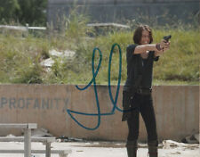 Lauren Cohan ++ Autogramm ++ The Walking Dead ++ Supernatural ++ Vampire Diaries