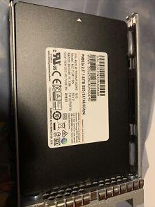 2.5' 1.92Tb SSD DRIVE