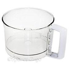 MACCHINETTA del caffè Magimix 4200 lavoro di miscelazione ciotola MANICO BIANCO workbowl 17338 Cuisine Systeme
