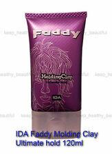 IDA Faddy Molding Clay Ultimate Hold 120ml Free post