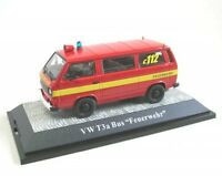 VW T3a Bus Feuerwehr