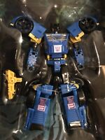 Transformers Cybertron COUNTERPUNCH Galactic Odyssey Dominus Criminal Pursuit