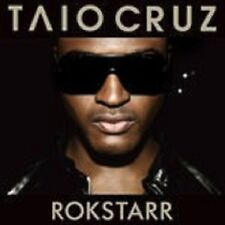 "TAIO CRUZ ""ROKSTARR"" CD SPECIAL EDITION NEW+"