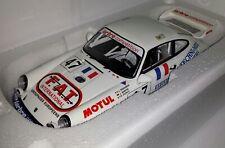 GT Spirit 1:18 Porsche 911 (964) RSR No.47, 24h Le Mans 1993 Dupuy/Barth/Gouhier