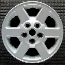 Land Rover Discovery Painted 16 Inch Oem Wheel 2003 To 2004