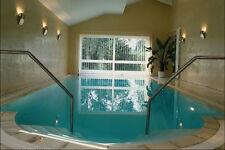 759012 Indoor Pool Bavaria Germany A4 Photo Print