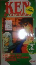 VHS - HOBBY & WORK/ KEN IL GUERRIERO - VOLUME 48 - EPISODI 2