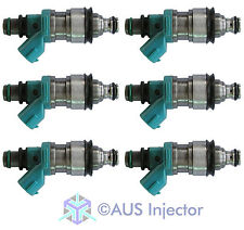 [10953-6] Set of 6 Replacement Fuel Injector fit Lexus Toyota