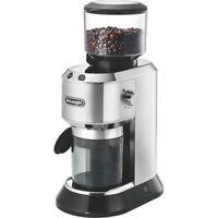 Delonghi KG 520.M DEDICA Kaffeemühle Mahlwerk-System einstellbarer Mahlgrad