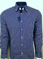 Dominic Stefano Double collar Smart Men's Shirt Reduced from £ 30 to £16.99 (358