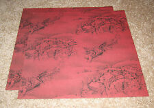 Daisy D's Vintage Christmas Scrapbook Paper(2)...Twas The Night Before Christmas