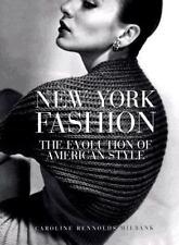 New York Fashion: The Evolution of American Style Bijoux-Mode-Tex
