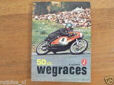 646C- MOTO GP 50 CC,TOERSEN,DE HEER,DEGNER,BRUINS,MEIJER HEMEIJLA,VAN VEEN KREID