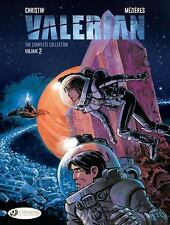 Valerian and Laureline: Valerian: the Complete Collection Vol. 2 Volume 2 (2017,