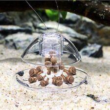 Crazy Sale Aquarium Fish Tank Environmental Snail Catcher Pest Trap Catch Bait