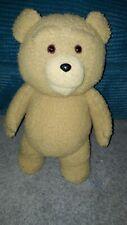 Large Talking TED Bear