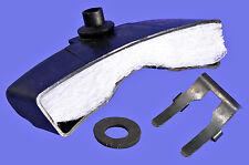 Engine Crankcase Breather Element Purolator B43127
