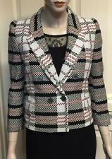 ZARA Plaids Checks Women's Coats & Jackets
