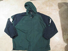 VINTAGE Ralph Lauren Chaps Polo Hooded Jacket Adult Extra Large Coat Sport 90s