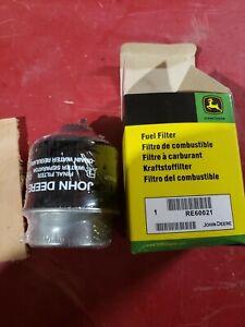John Deere RE60021 Fuel Filter