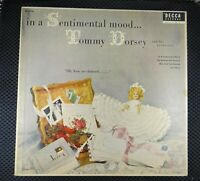 Tommy Dorsey And His Orchestra – In A Sentimental Mood... (Decca – DL 8218)