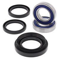 688965982694 Alpha Wheel Bearing Kit Front