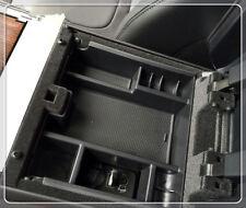 For Jaguar XF 2010-2015 Car Central armrest container holder tray storage box