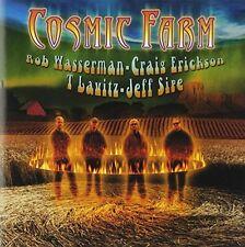 Rob and Craig Erickson Wasserman - Cosmic Farm [CD]