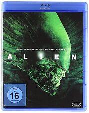 ALIEN (Sigourney Weaver, Harry Dean Stanton) Blu-ray Disc NEU+OVP