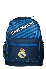 Real Madrid C.F. Authentic Official Licensed Product Soccer Backpack - 02