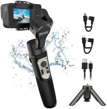 Hohem iSteady Pro 2, 3-Axis Splash Proof Gimbal Stabilizer for GoPro, DJI OSMO A